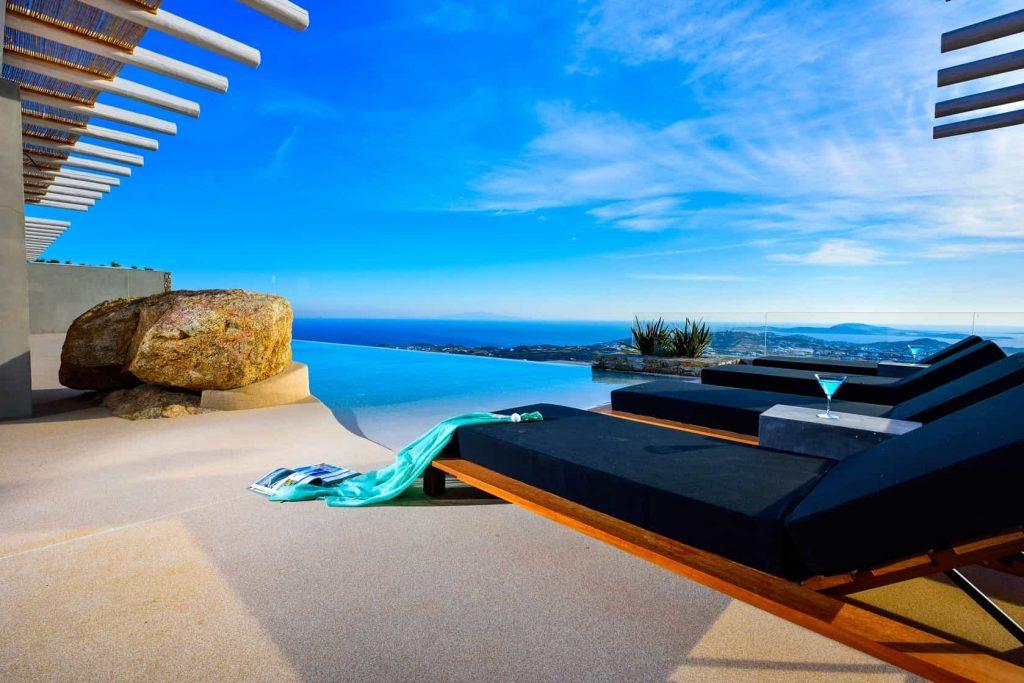 Mykonos luxury villa Athina10