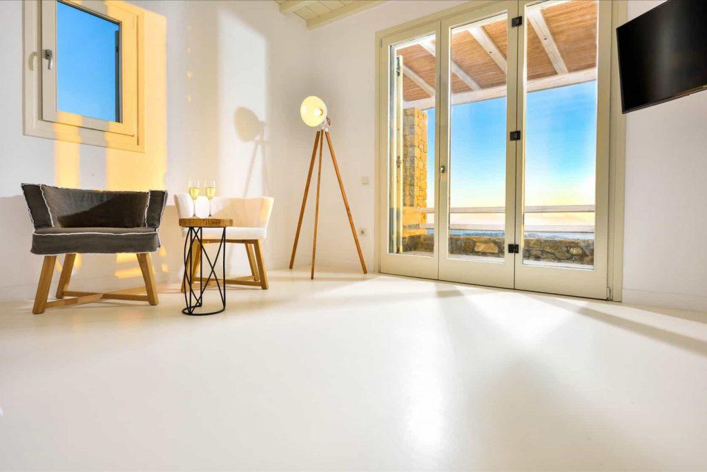 Mykonos luxury villa Athina12