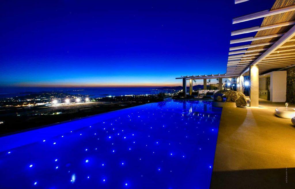 Mykonos luxury villa Athina15