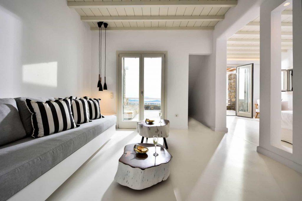 Mykonos luxury villa Athina16