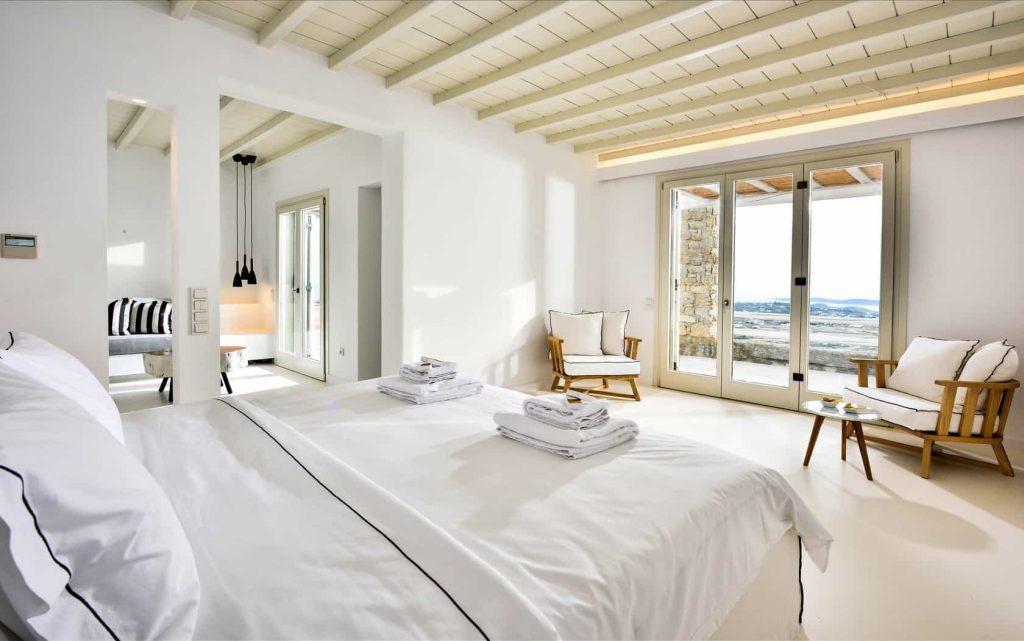 Mykonos luxury villa Athina18