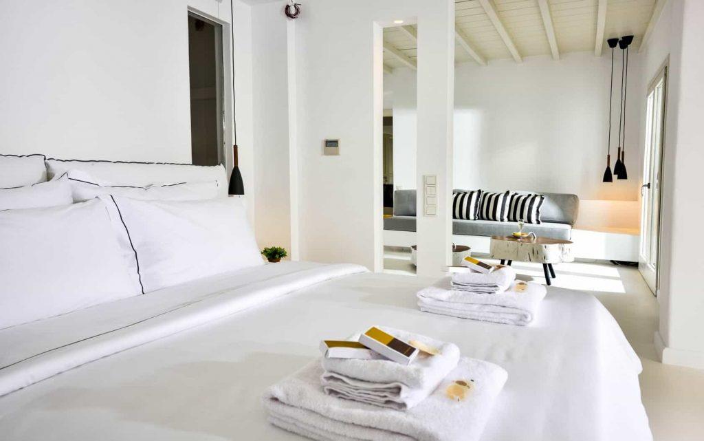 Mykonos luxury villa Athina19