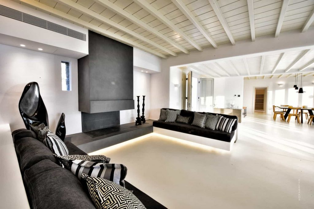 Mykonos luxury villa Athina21