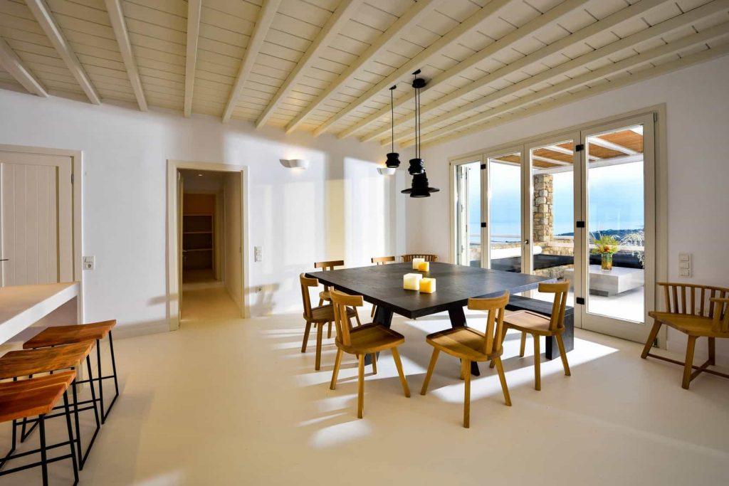 Mykonos luxury villa Athina23