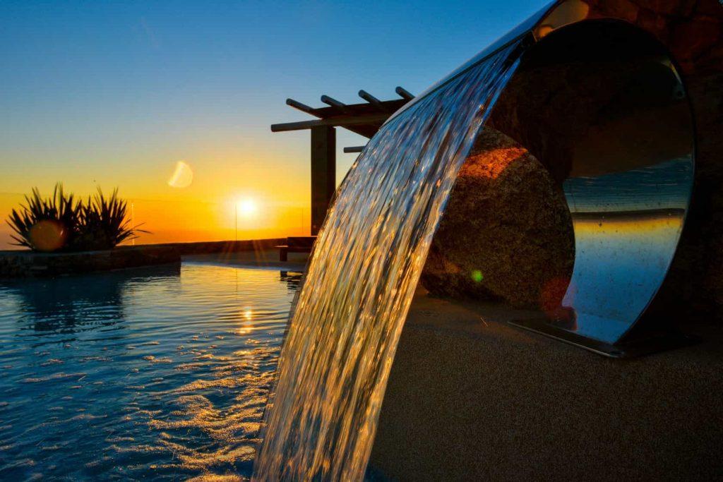 Mykonos luxury villa Athina26