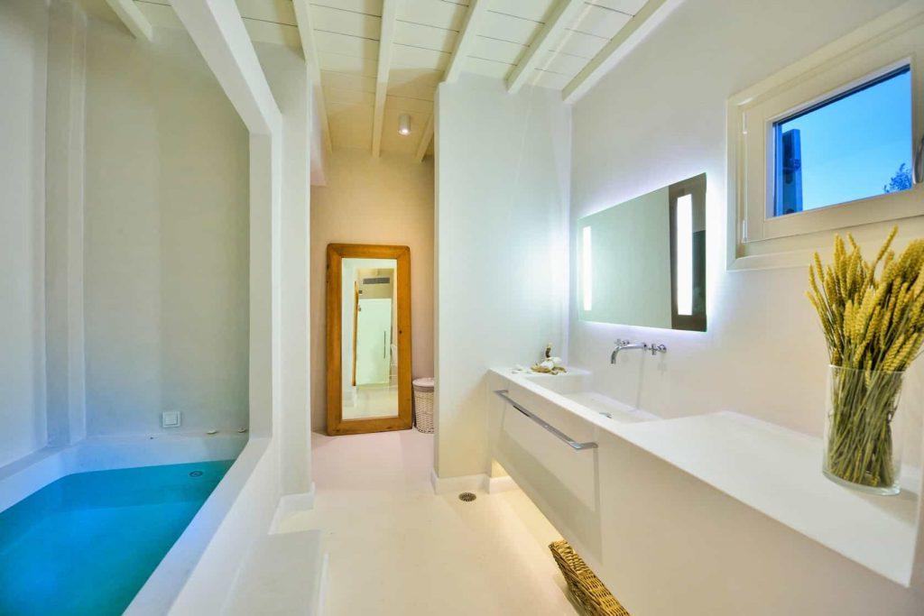 Mykonos luxury villa Athina29