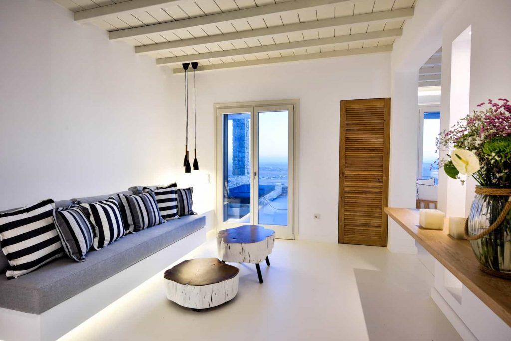 Mykonos luxury villa Athina30