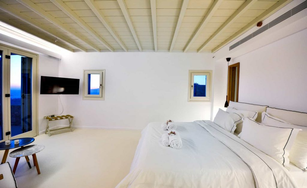 Mykonos luxury villa Athina33