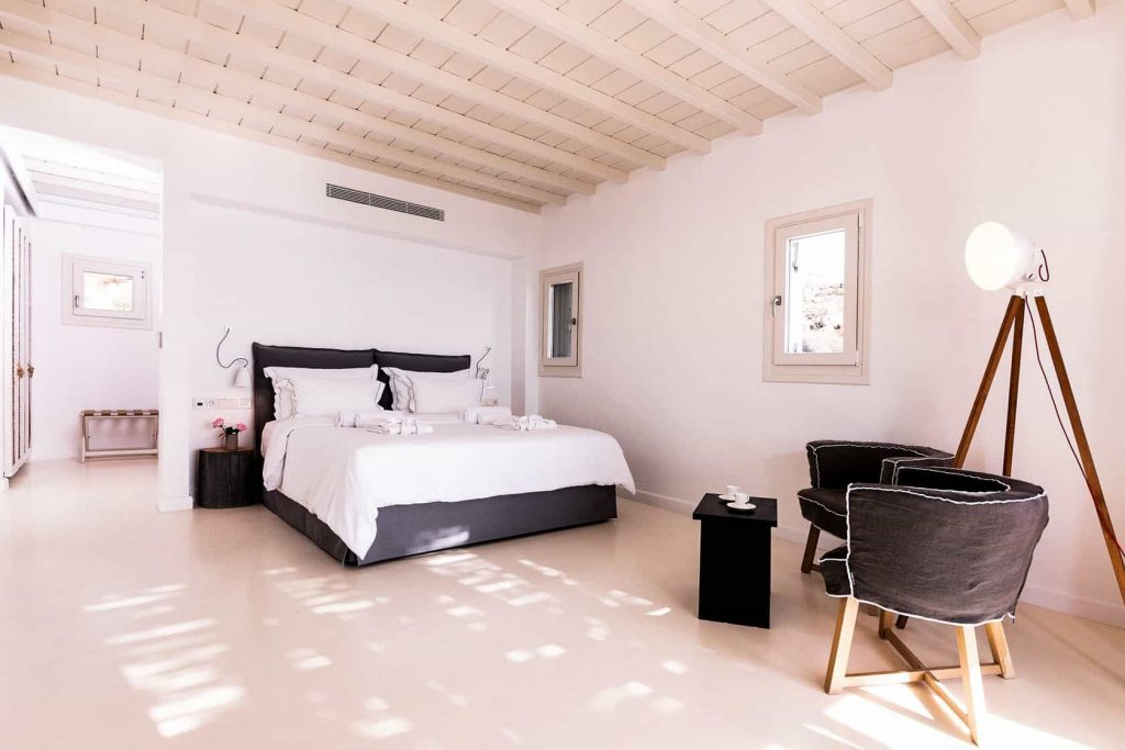 Mykonos luxury villa Athina36