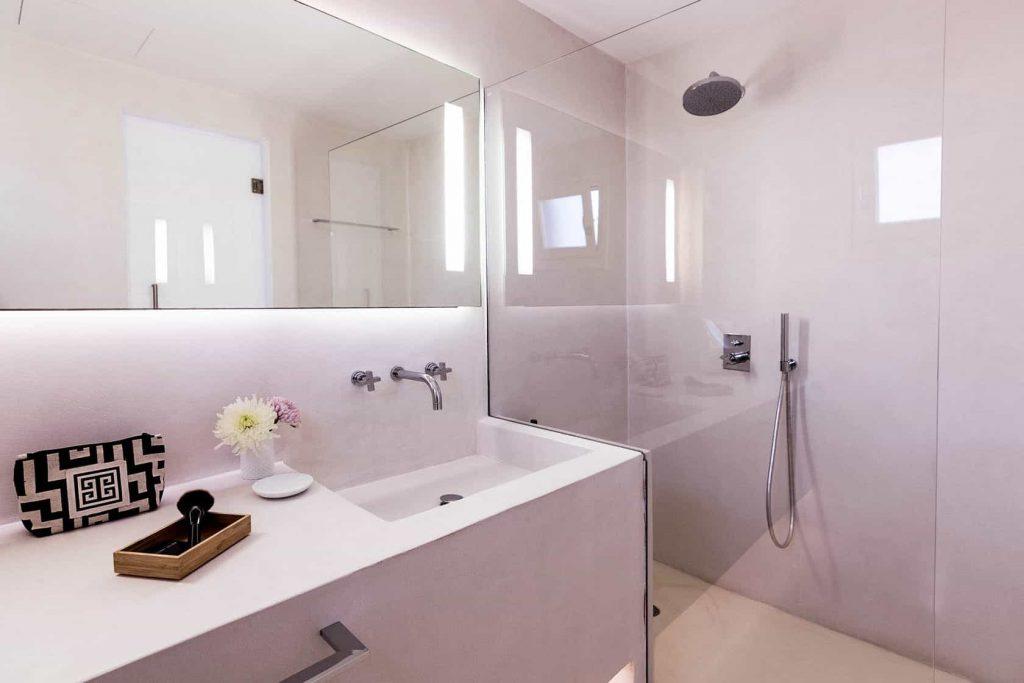 Mykonos luxury villa Athina37