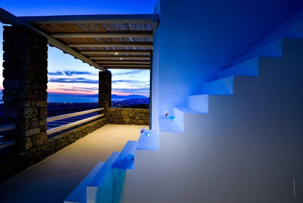 Mykonos luxury villa Athina4
