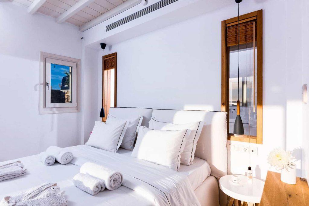 Mykonos luxury villa Athina40