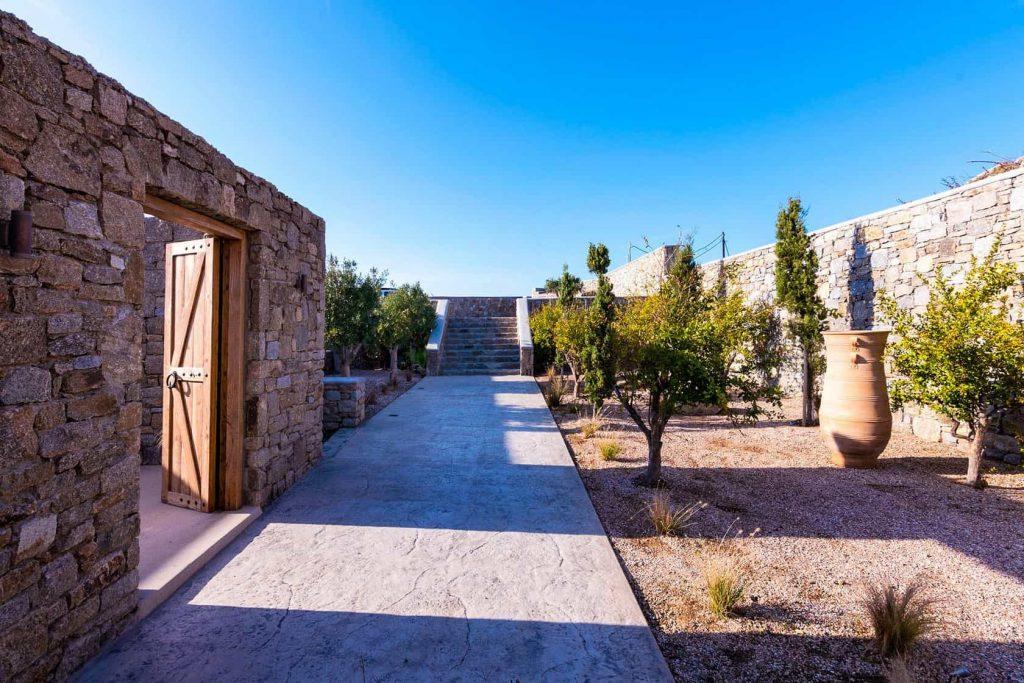 Mykonos luxury villa Athina47