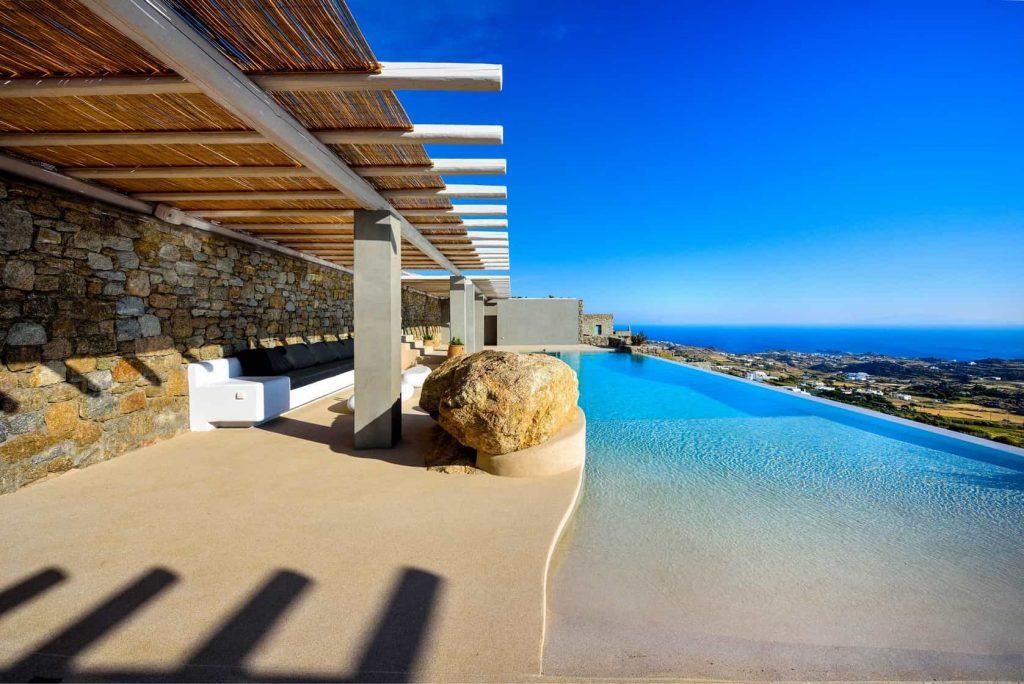 Mykonos luxury villa Athina5