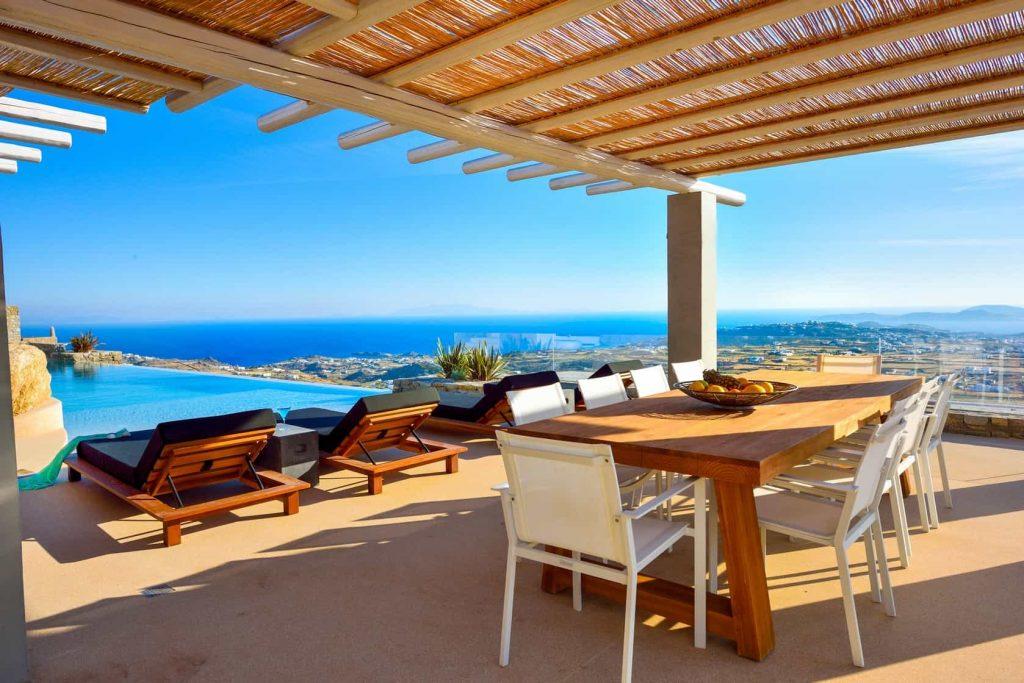 Mykonos luxury villa Athina6