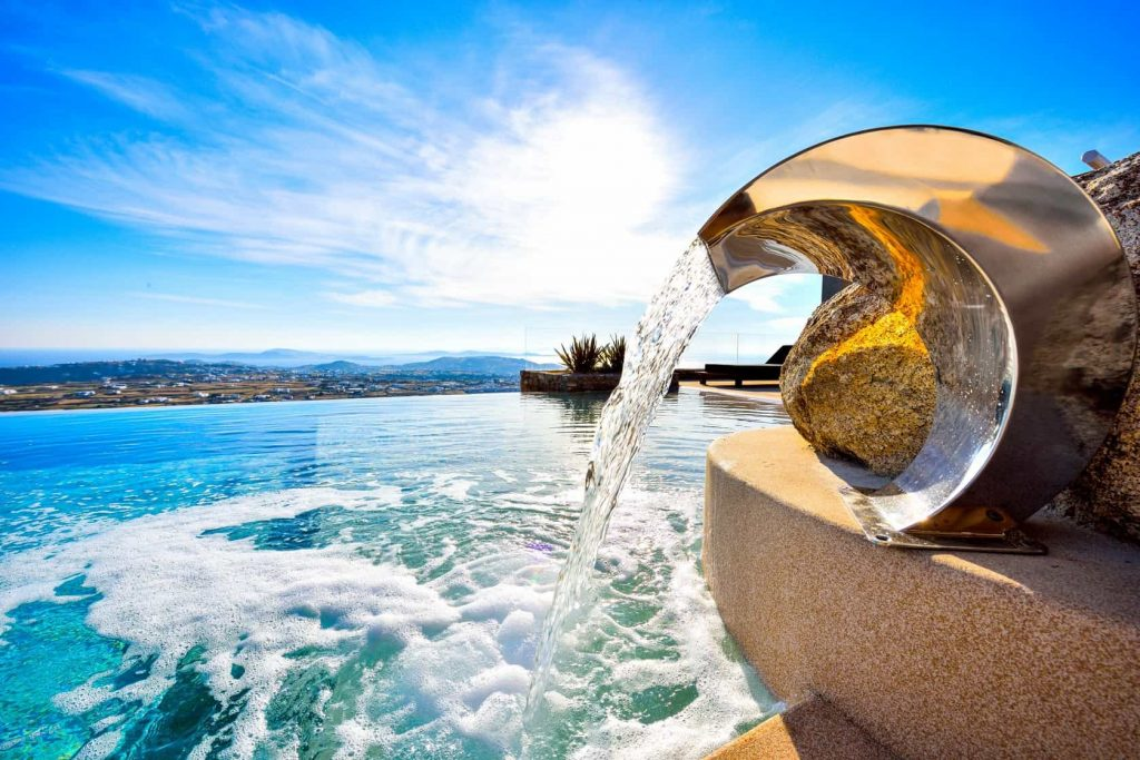 Mykonos luxury villa Athina8
