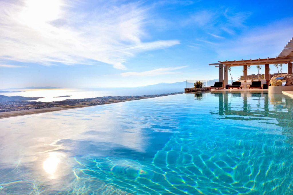 Mykonos luxury villa Athina9