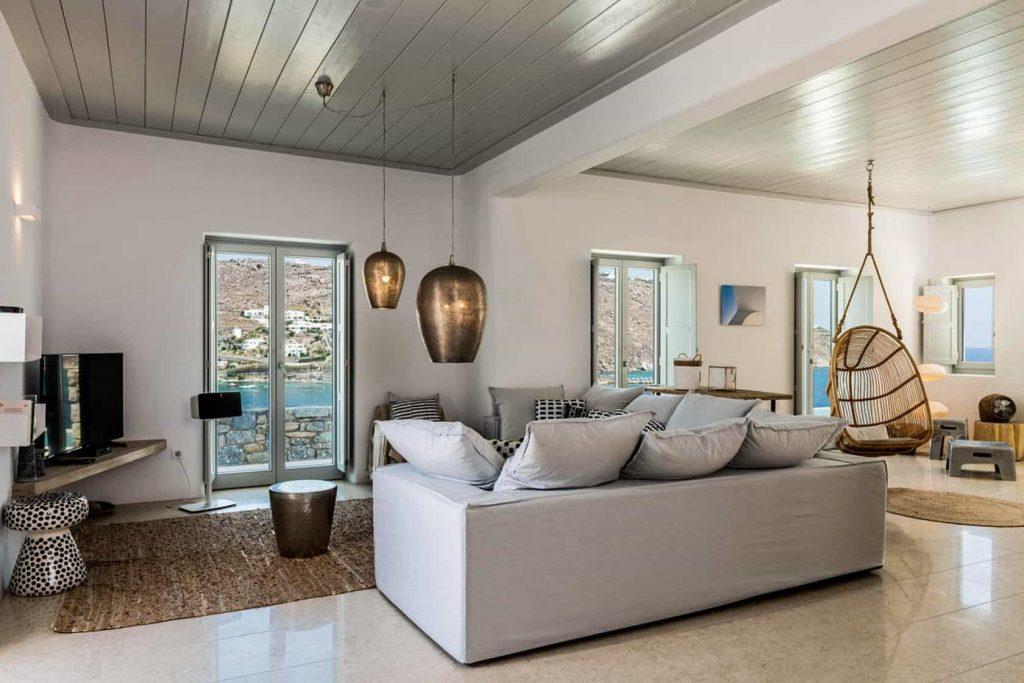 Mykonos luxury villa Bella10