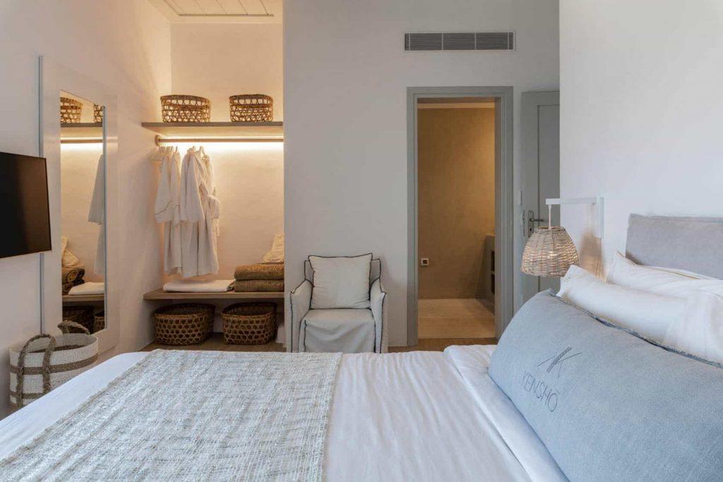 Mykonos luxury villa Bella16