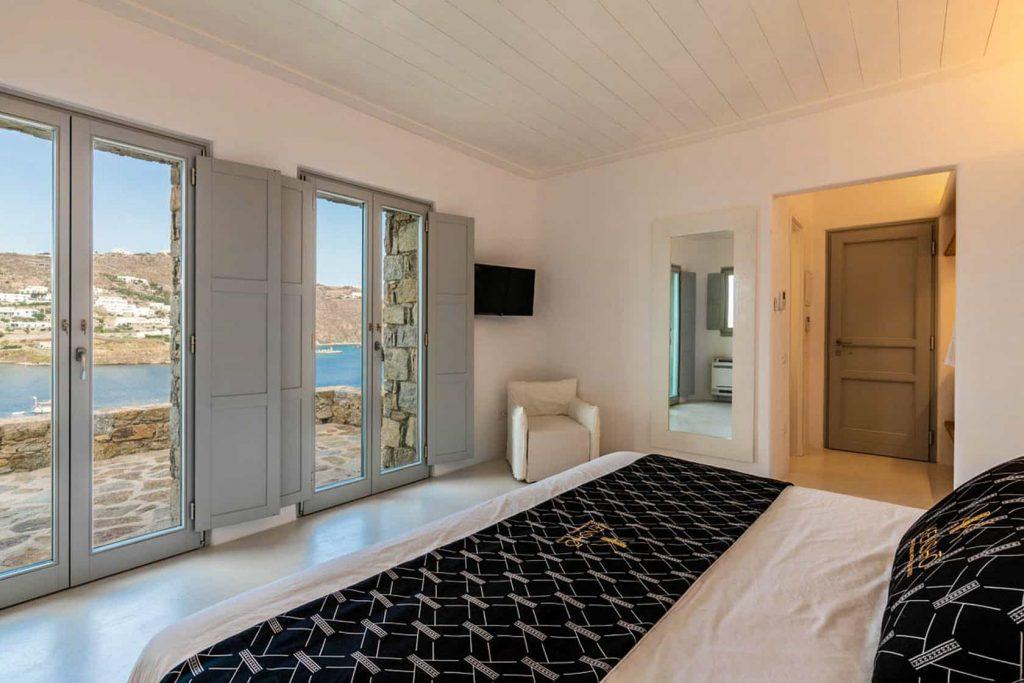 Mykonos luxury villa Bella19