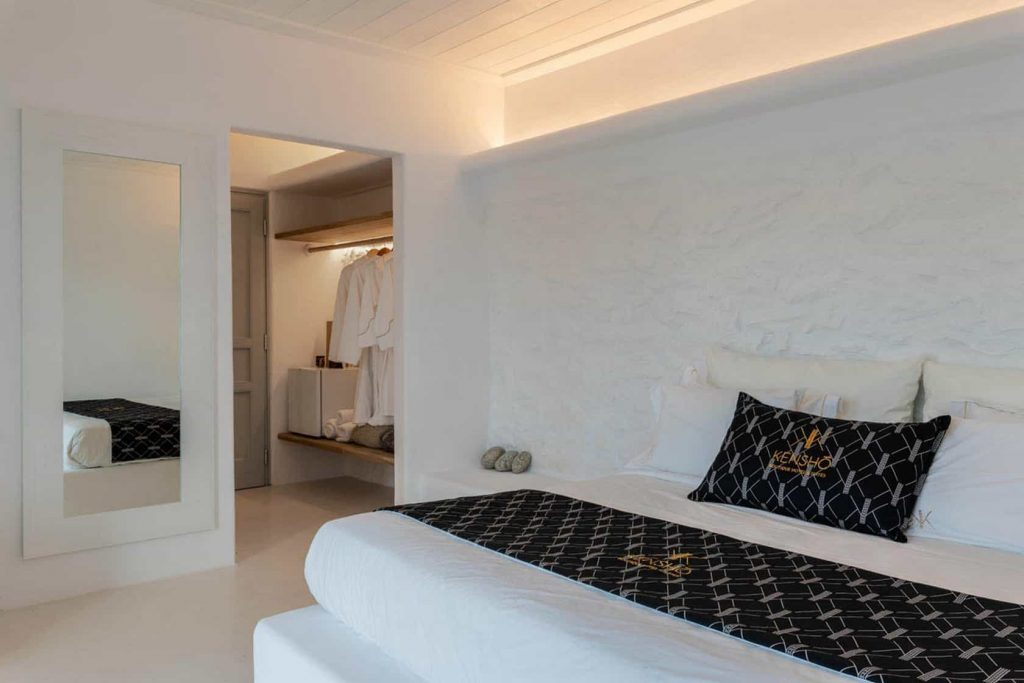 Mykonos luxury villa Bella20