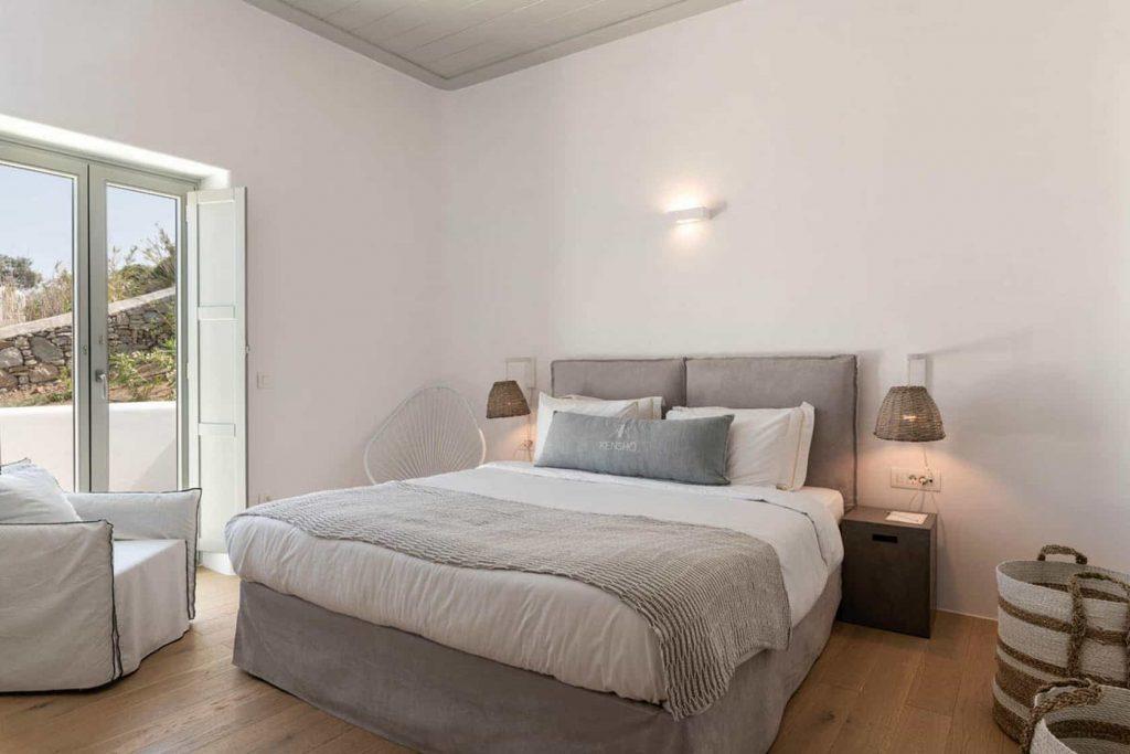 Mykonos luxury villa Bella26