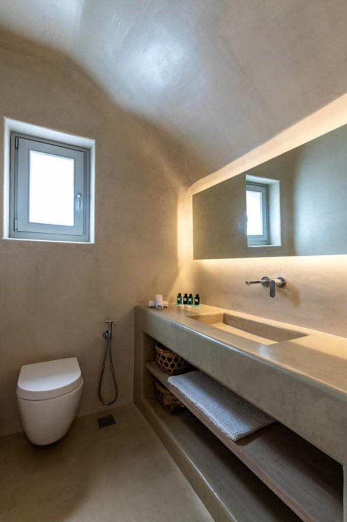Mykonos luxury villa Bella28