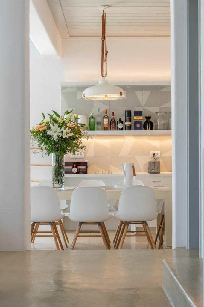 Mykonos luxury villa Bella29