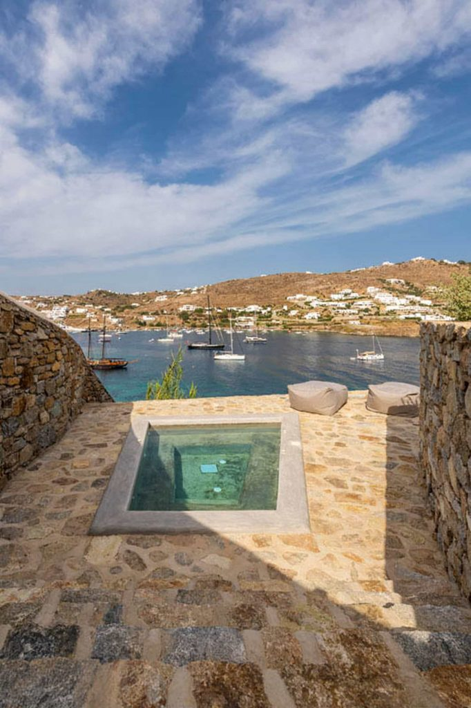 Mykonos luxury villa Bella31
