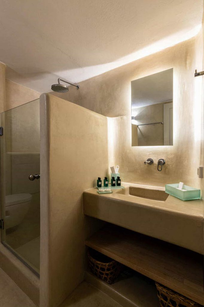 Mykonos luxury villa Bella32