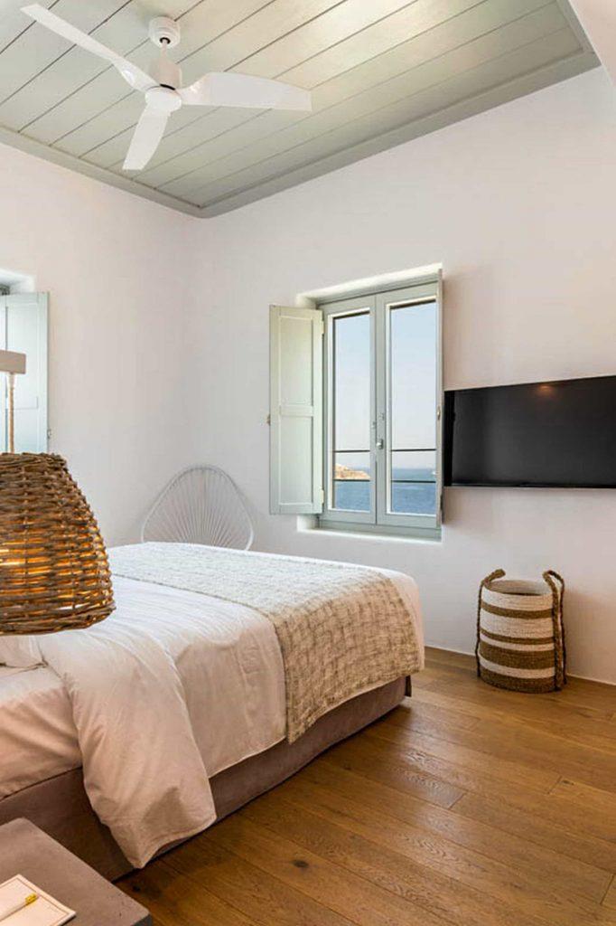 Mykonos luxury villa Bella34