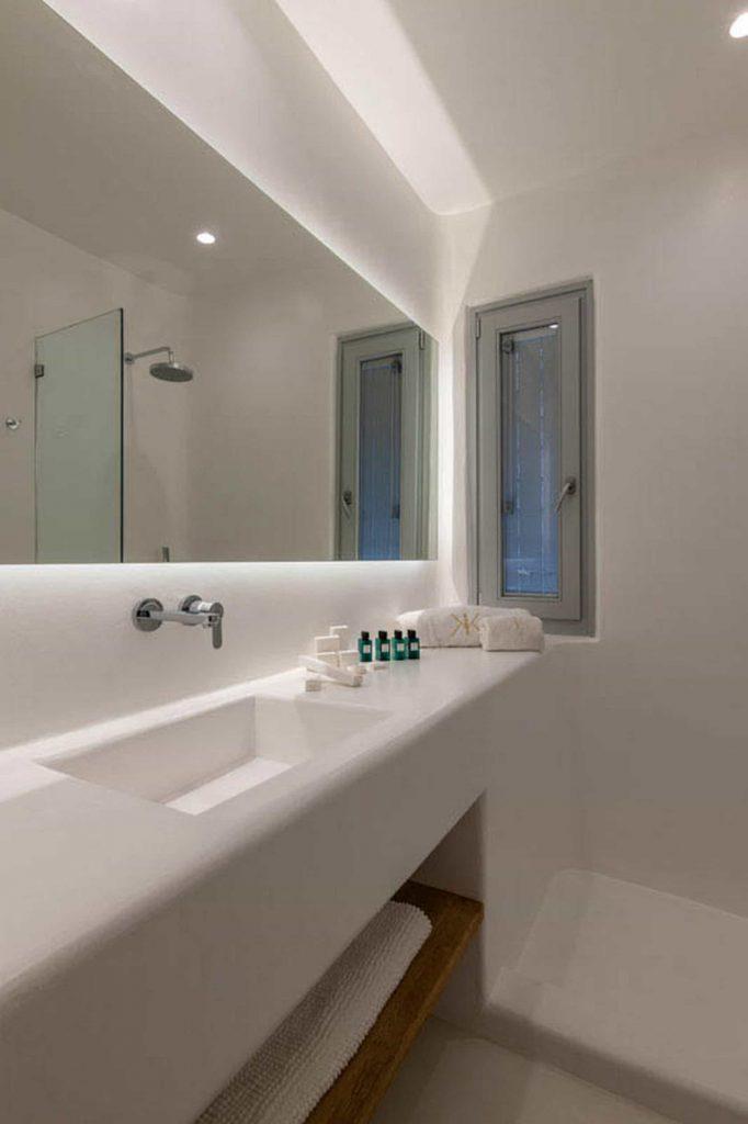 Mykonos luxury villa Bella35