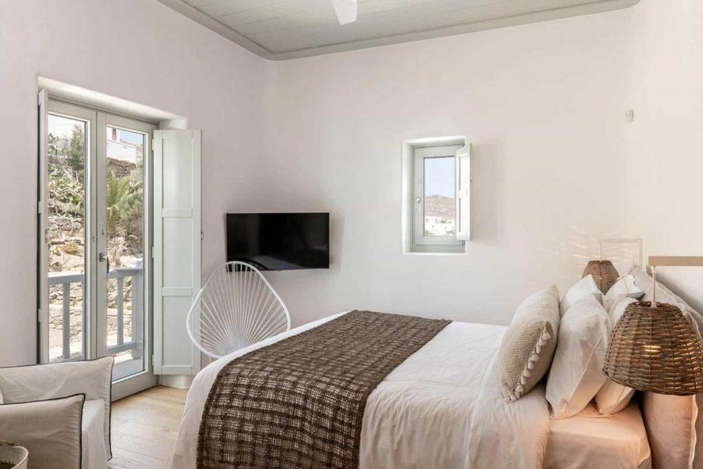 Mykonos luxury villa Bella8