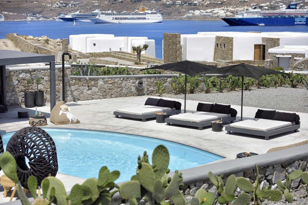 Mykonos luxury villa BlancaUno1