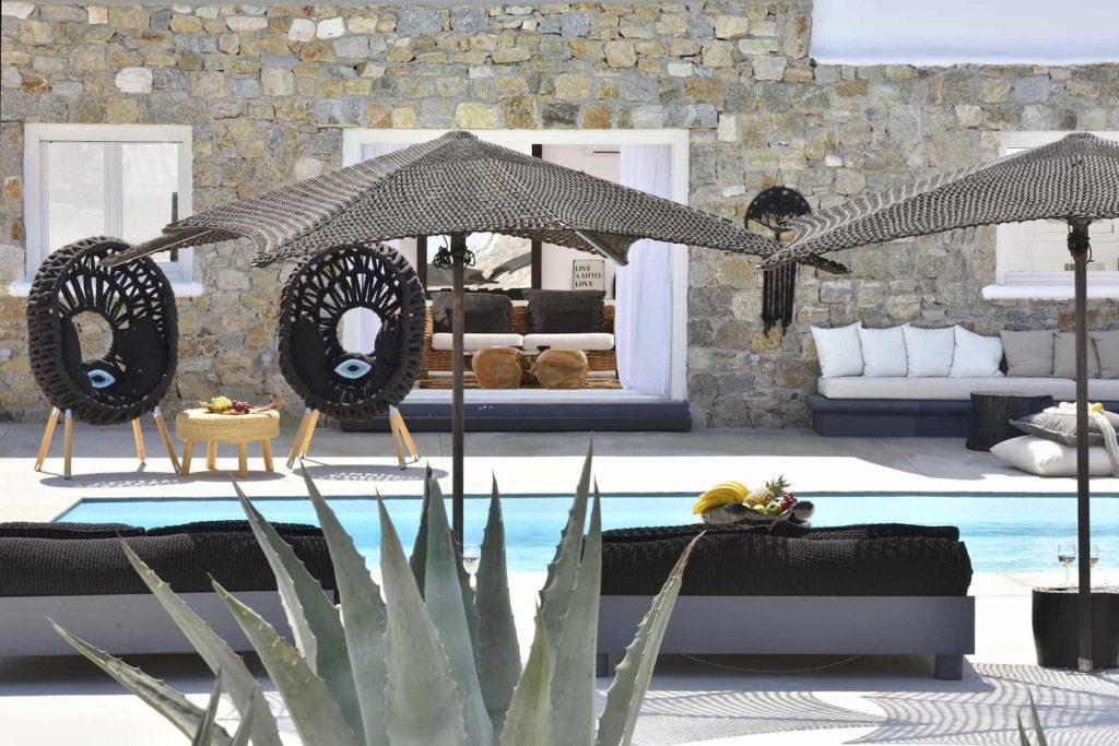 Mykonos luxury villa BlancaUno15