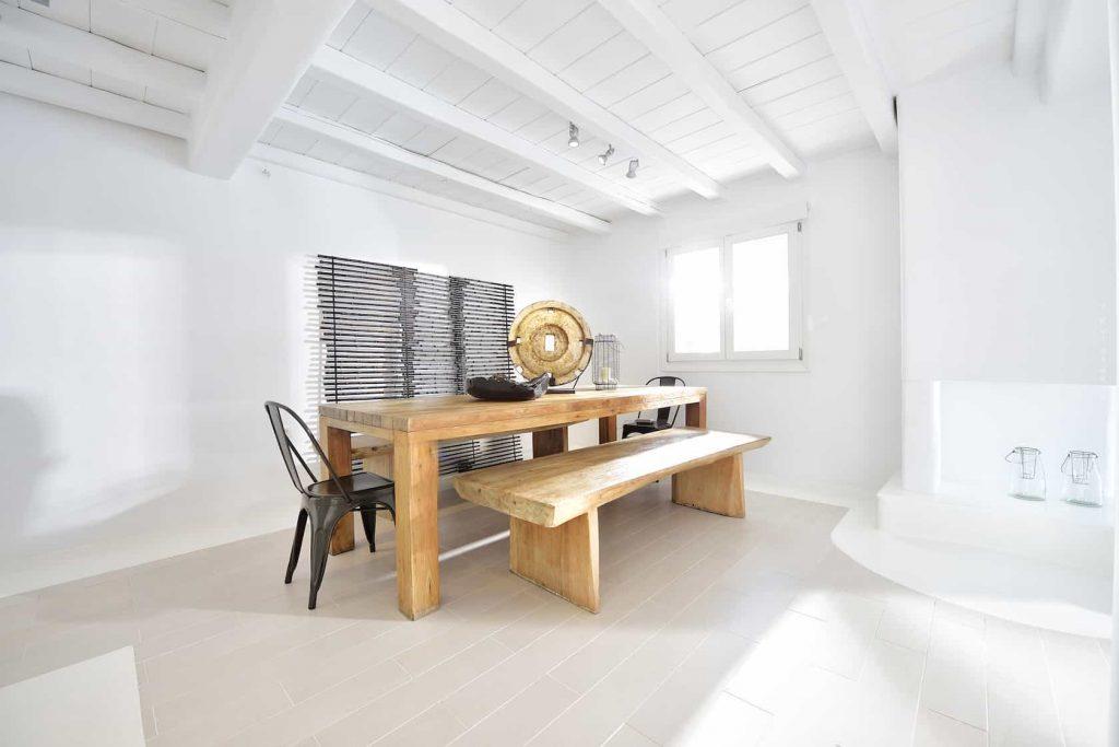 Mykonos luxury villa BlancaUno17