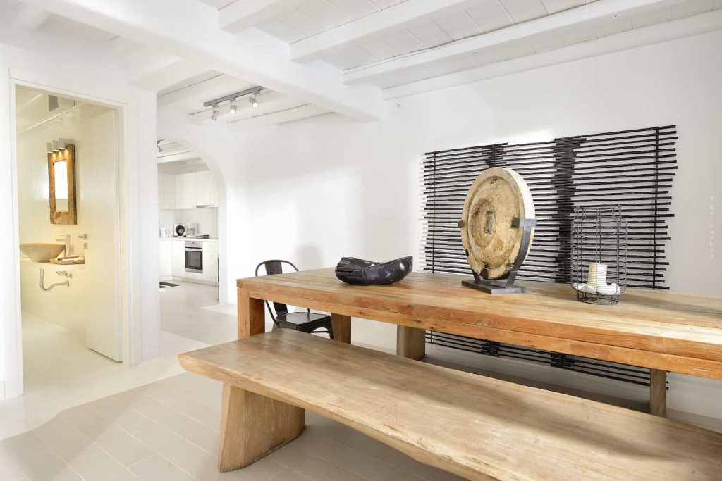 Mykonos luxury villa BlancaUno18