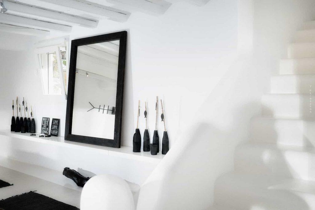 Mykonos luxury villa BlancaUno19