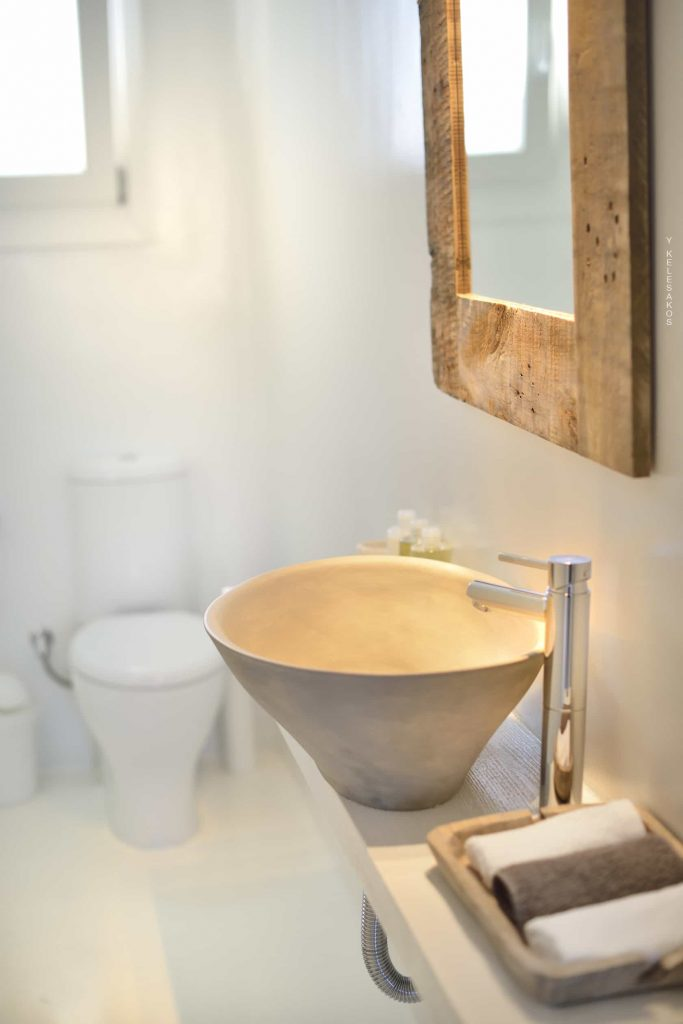 Mykonos luxury villa BlancaUno21
