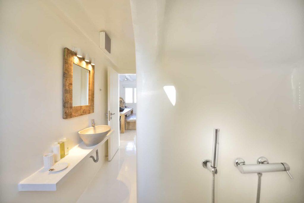 Mykonos luxury villa BlancaUno23
