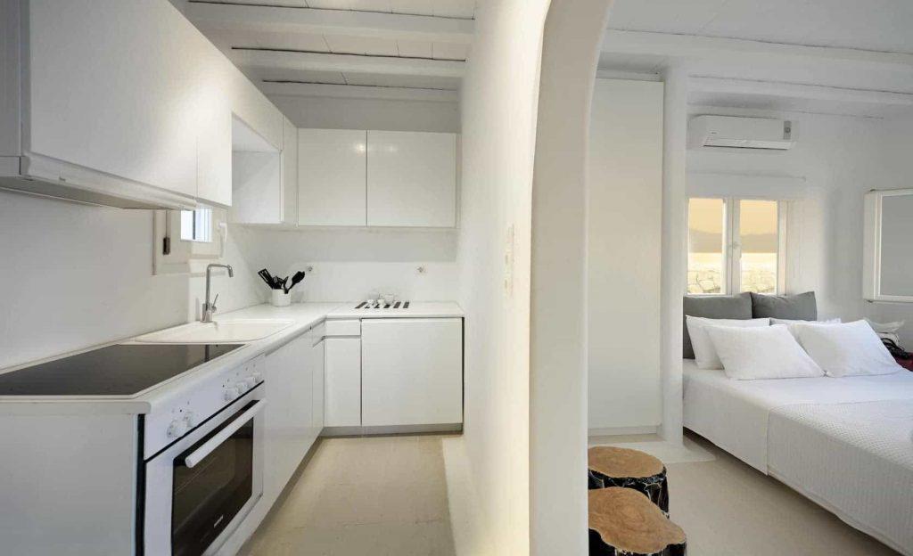 Mykonos luxury villa BlancaUno27