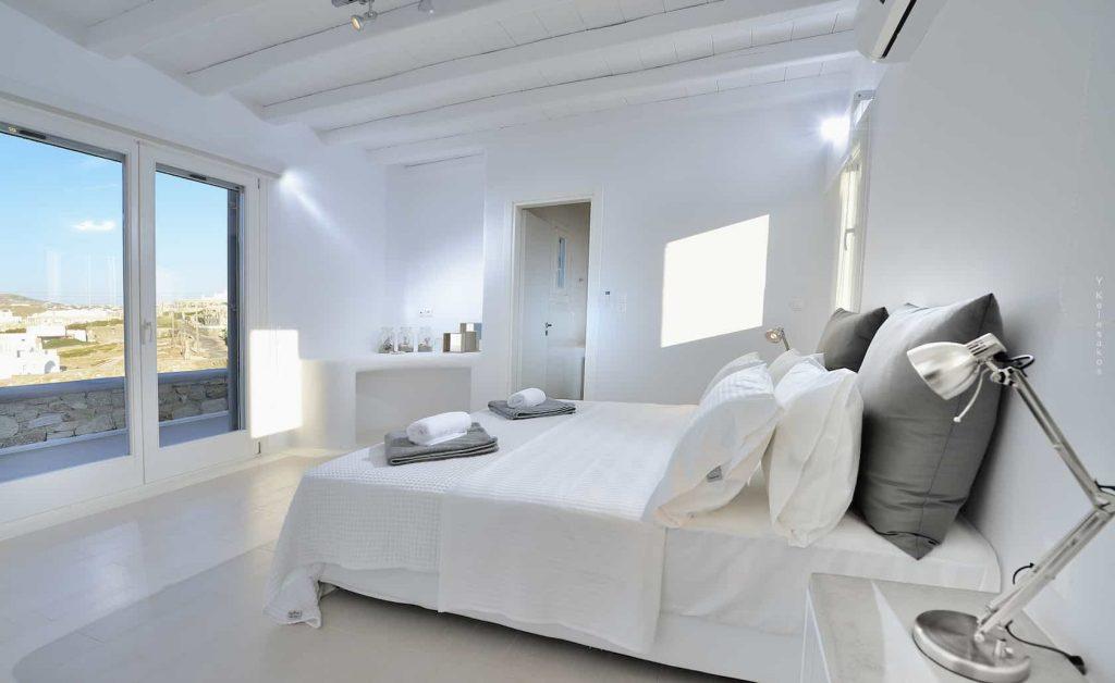 Mykonos luxury villa BlancaUno28