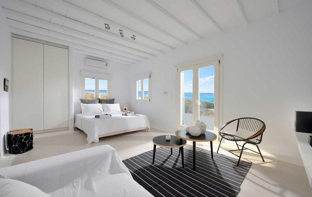 Mykonos luxury villa BlancaUno3