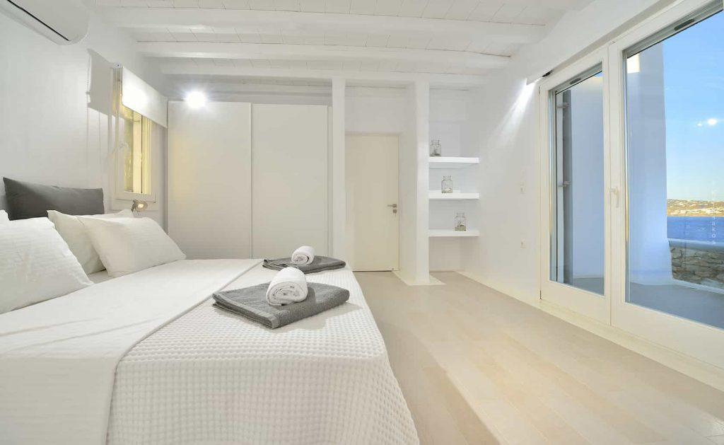 Mykonos luxury villa BlancaUno30