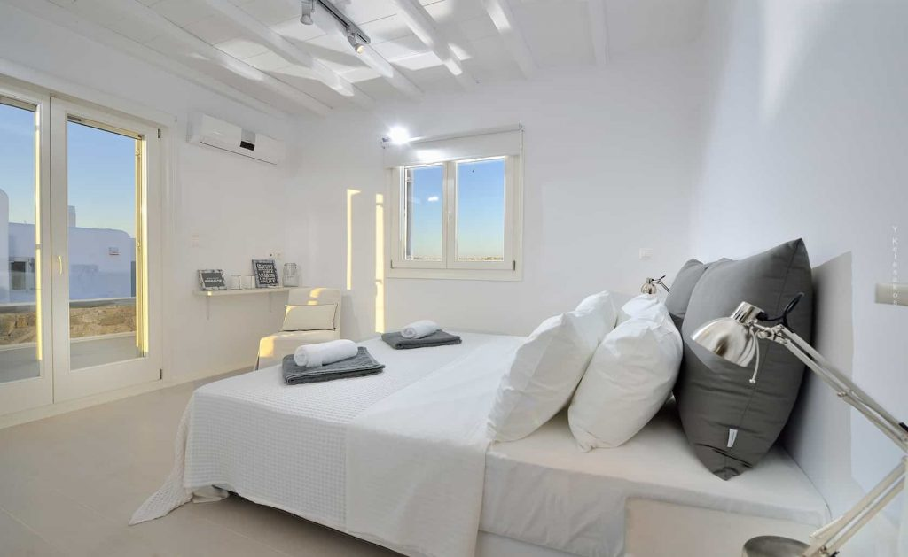 Mykonos luxury villa BlancaUno31