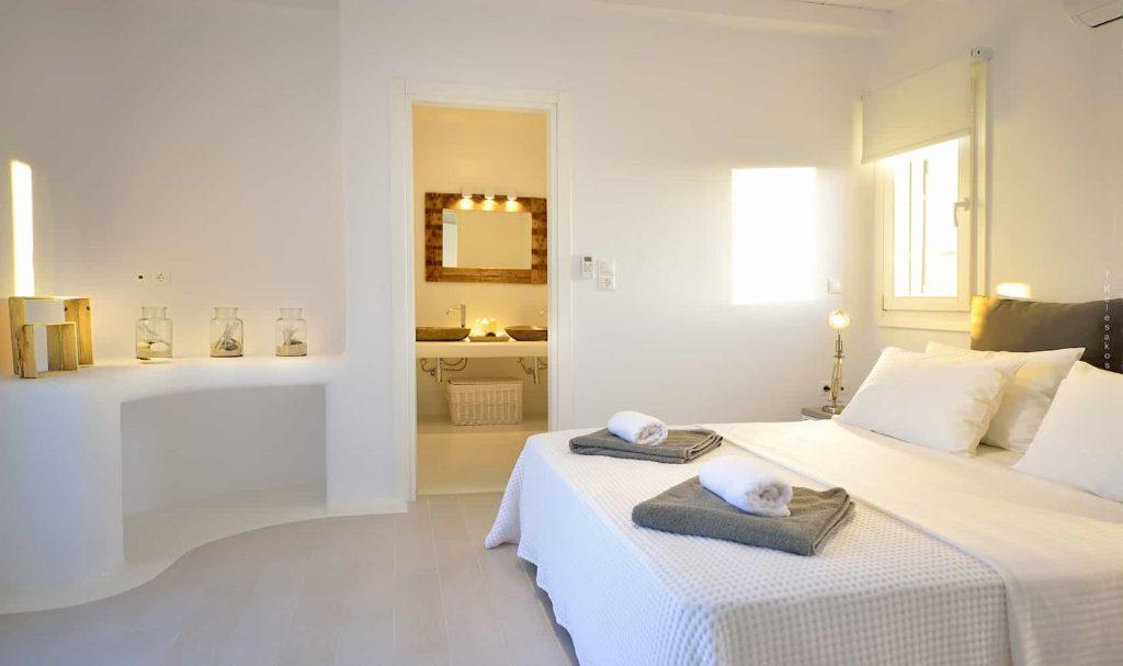 Mykonos luxury villa BlancaUno33