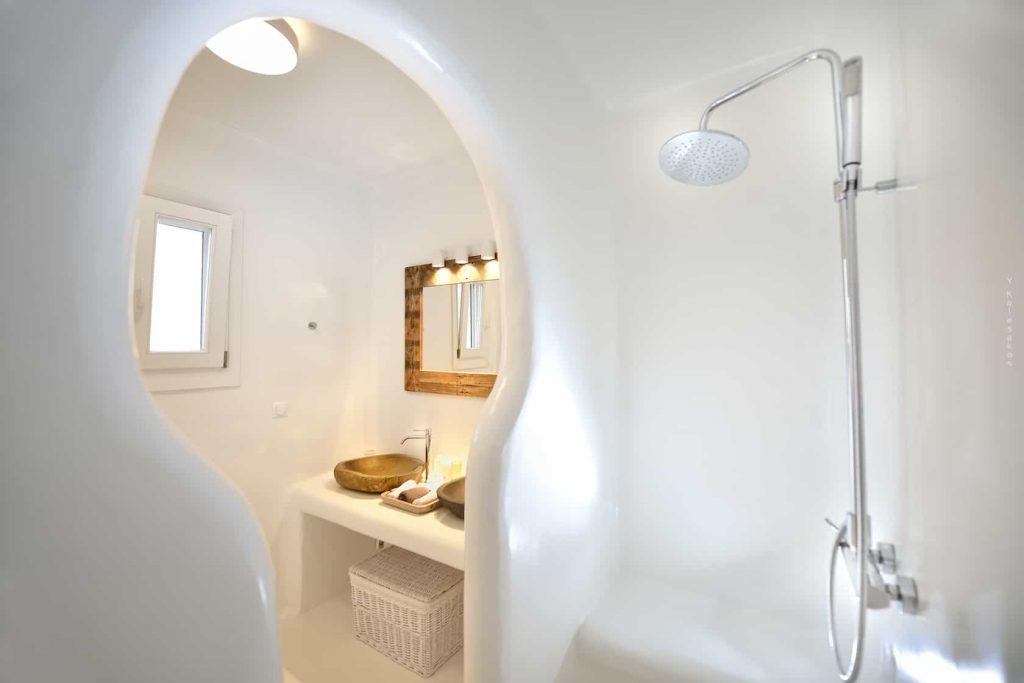 Mykonos luxury villa BlancaUno34