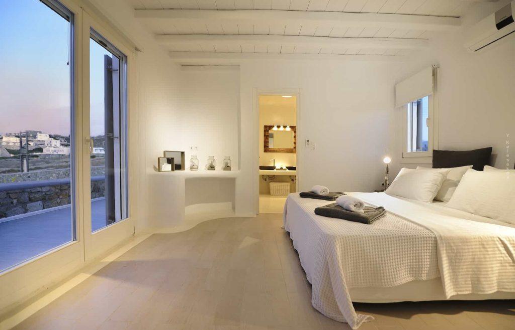 Mykonos luxury villa BlancaUno36