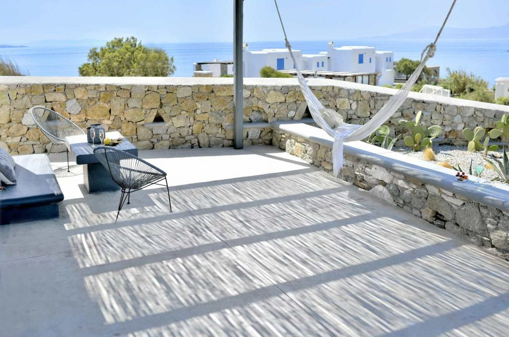 Mykonos luxury villa BlancaUno37