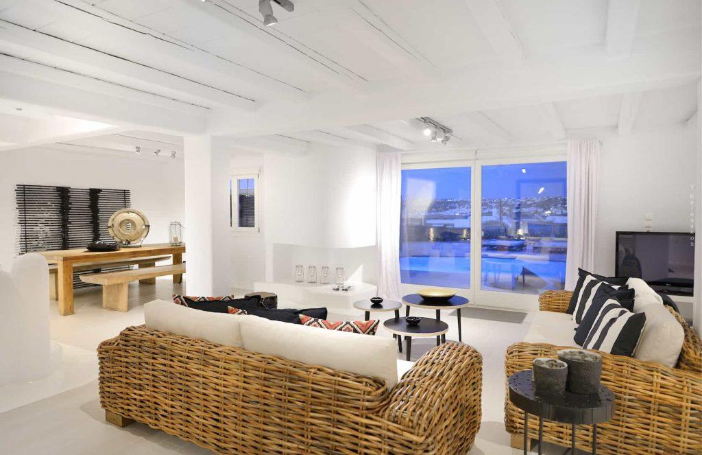 Mykonos luxury villa BlancaUno39